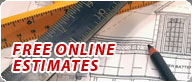 FREE Online Estimates